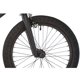 Stereo Bikes Half Stack - BMX - negro